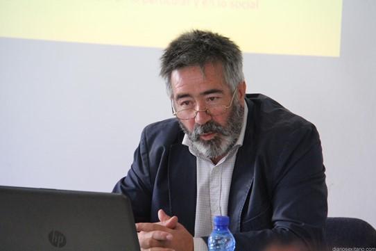 Francisco Cruz, nuevo presidente de la RedEOL